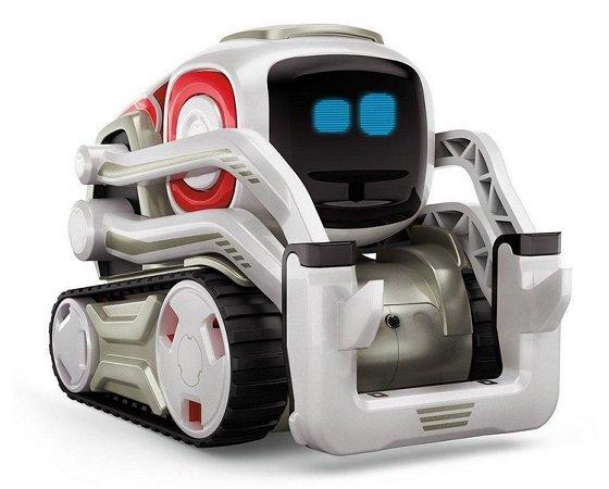 Anki Cozmo appgesteuerter Spielzeugroboter für 92,94€ (statt 125€)