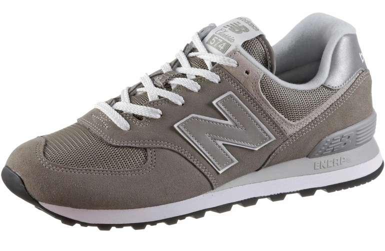 New Balance ML 574 SC Herren Sneaker für 44,45€ inkl. Versand (statt 87€)