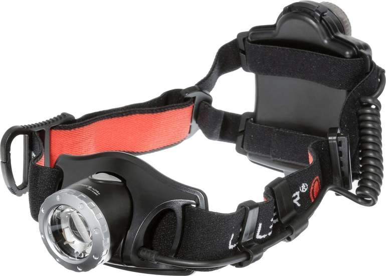Ledlenser H7R.2 Kopflampe für 38,99€ inkl. Versand (statt 52€)