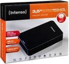 Intenso Memory Center mit 8TB und USB 3.0 für 154,99€ inkl. Versand (statt 174€)