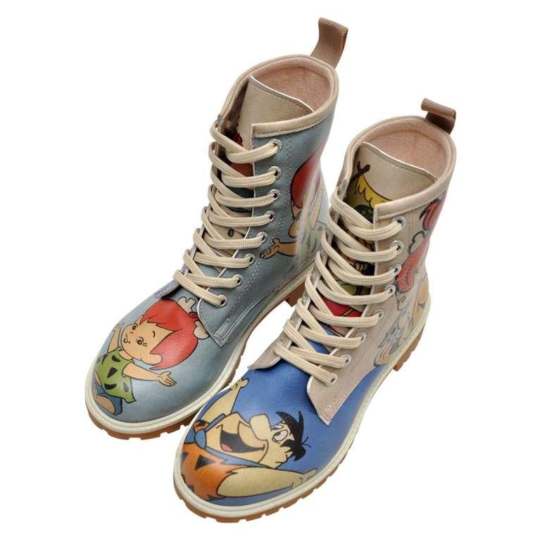 DOGO Schuhe: 20% Rabatt auf alles, z.B. Boots Family Rocks für 87,96€