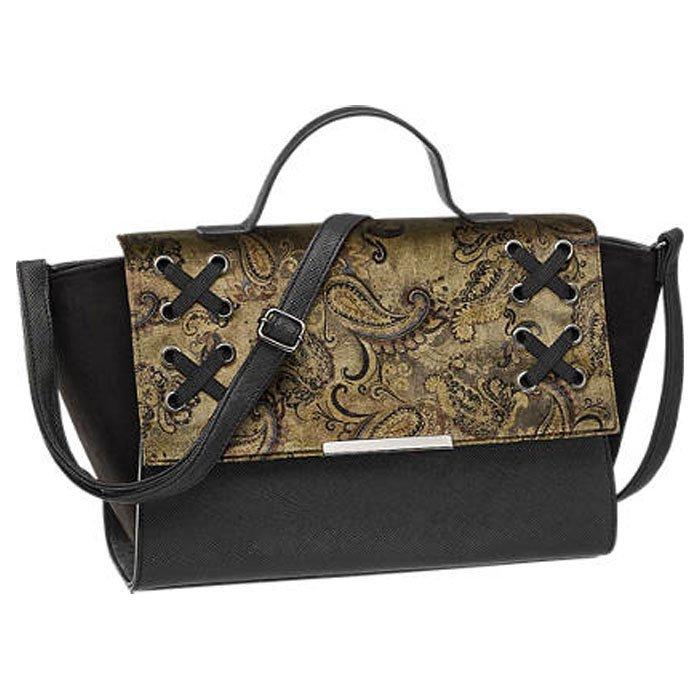Damen Handtasche von Graceland für 9,95€ inkl. Versand (statt 15€)