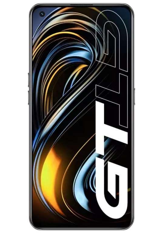 """Realme GT 5G - 6,43"""" Dual-SIM Smartphone (512GB Speicher, 12GB RAM, AMOLED, 2400x1080, 2.84Ghz) für 499€"""