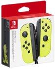 2er-Set Nintendo Switch Joy-Con (Controller) in Neon-Gelb für 56,99€ inkl. VSK