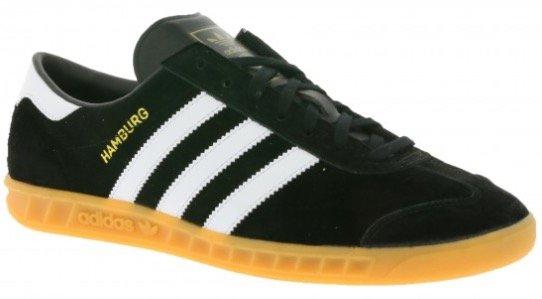 hamburg adidas original sneaker
