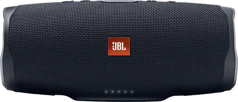 JBL Charge 4 tragbarer Bluetooth-Lautsprecher je nur 98,10€ (statt 122€) - Generalüberholt