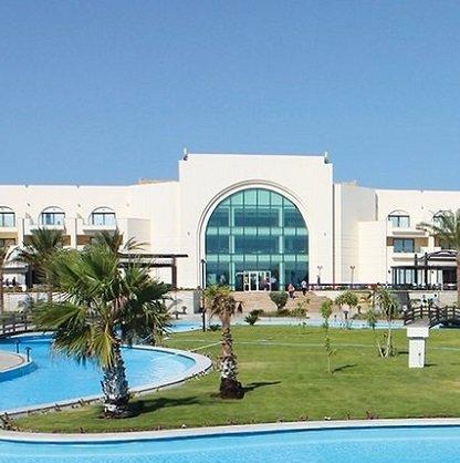 Hammer! 14 Tage Ägypten im 5* Hotel inkl. HP, Flüge & Transfer für 360€ p.P.