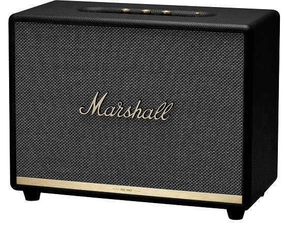Marshall Woburn II Bluetooth-Lautsprecher für 299€ inkl. Versand (statt 333€)