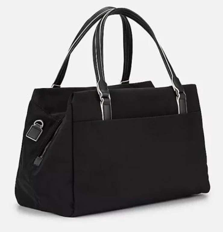 """Liebeskind """"Monterey Satchel M"""" Handtasche aus Nylon für 79,90€ inkl. Versand (statt 117€) - Newsletter!"""