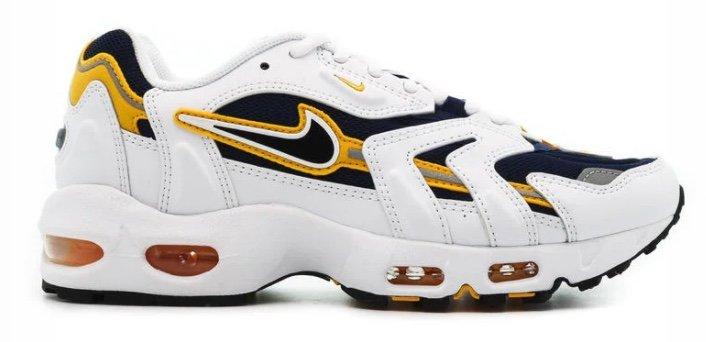 Nike Air Max 96 II Herren Sneaker für 89,97€ inkl. Versand (statt 169€)