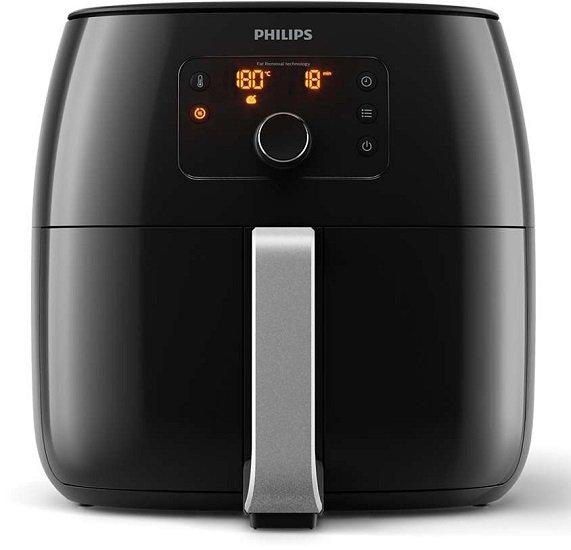 Philips Shop: 20% Rabatt auf ausgewählte Artikel, z.B. HD9653/90 Airfryer XXL Avance für 199€