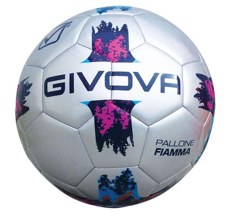 Givova Fiamma Academy Trainings Fußball für 6,66€ zzgl. Versand (statt 13€)