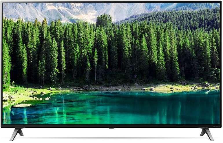 "LG 49SM8500PLA - 49"" 4K Ultra HD Smart-TV für 399€ inkl. Versand (statt 549€)"
