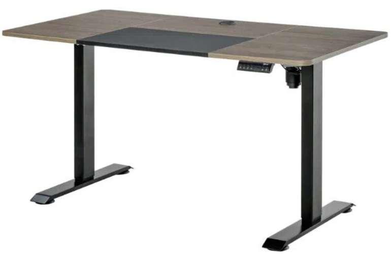 Vinsetto – elektrisch höhenverstellbarer PC-Tisch mit LED-Anzeige für 214,99€ (statt 238€) - Newsletter Gutschein!