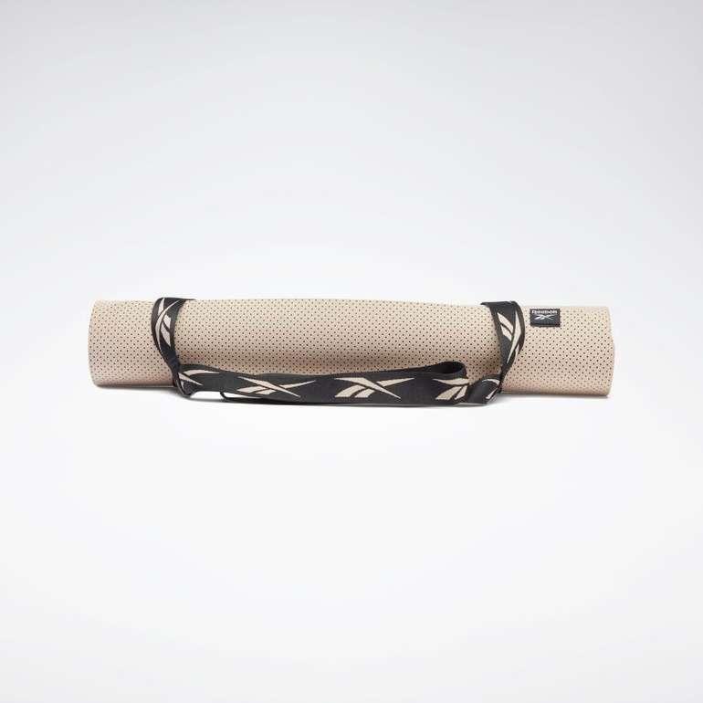 Reebok Tech Style Yoga Matte in zwei Farben für je 28€ inkl. Versand (statt 40€)