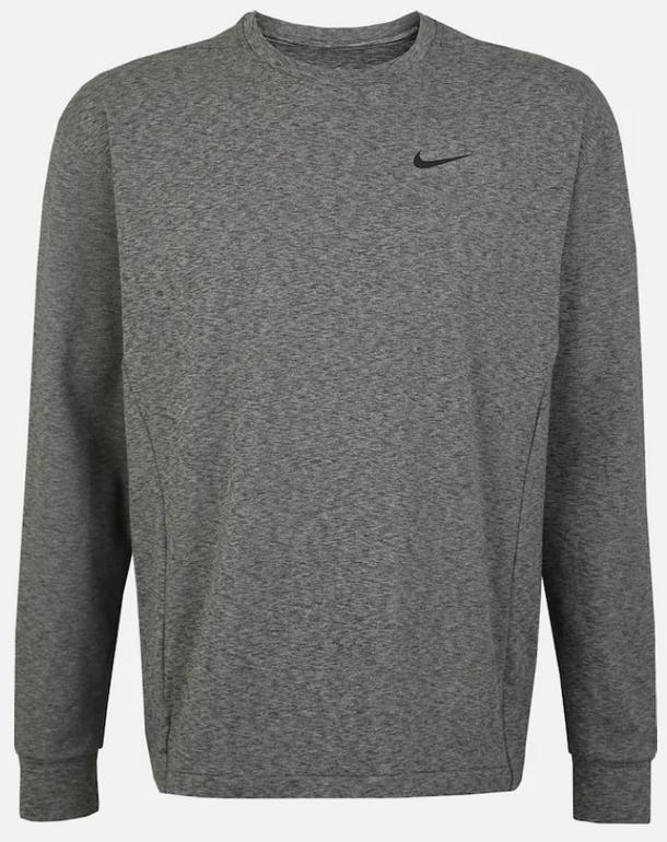 Nike Dry Crew Trainingssweat Herren für 25,42€ inkl. Versand (statt 36€)