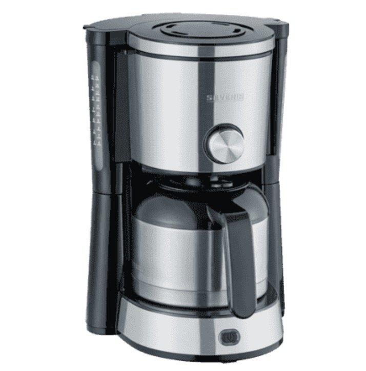 Severin KA 4845 Type Switch Kaffeemaschine für 39€ inkl. Versand (statt 45€)