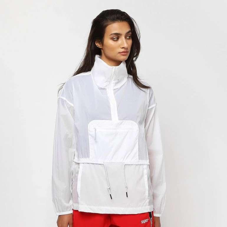 Columbia Sportswear Berg Lake Damen Anorak für 35,99€ inkl. Versand (statt 58€)