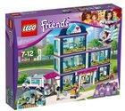 LEGO Friends 41318 - Heartlake Krankenhaus für 59,98€ (Statt 69€)