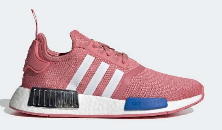 Adidas NMD_R1 Schuh Damen in rosa für 83,30€ inkl. Versand (statt 100€)