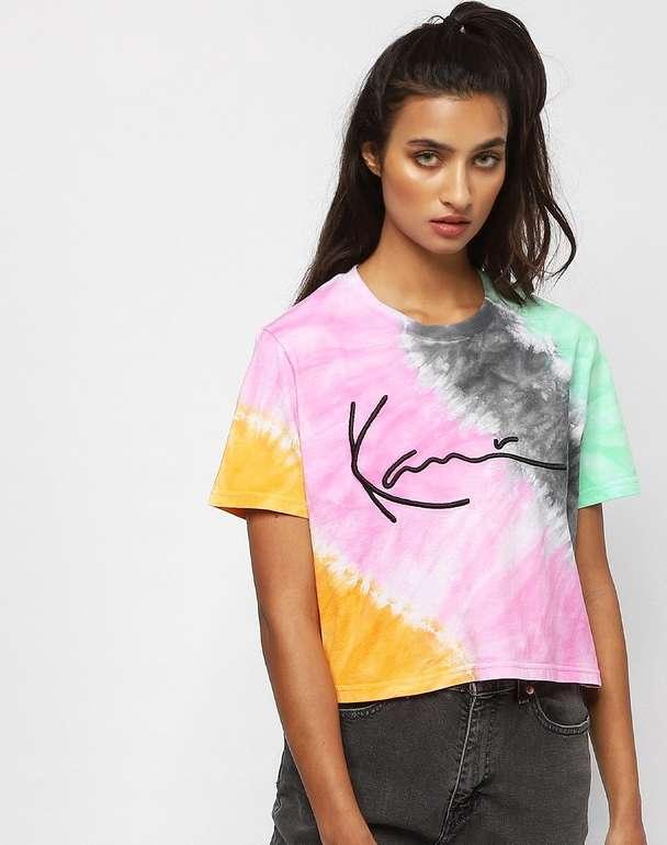 Karl Kani Signature Damen T-Shirt für 20,99€ inkl. Versand (statt 30€)