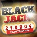 """10 Lose für """"Black Jack"""" nur 8€ (statt 10€)"""