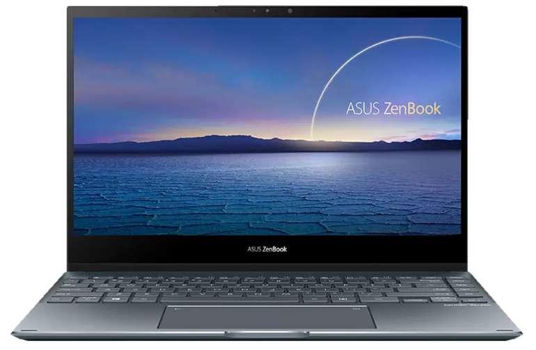 "Asus ZenBook UX363JA-HR219R Convertible mit 13,3"" (Display Touchscreen, i5 Prozessor, 16 GB RAM) für 777€ inkl. Versand"
