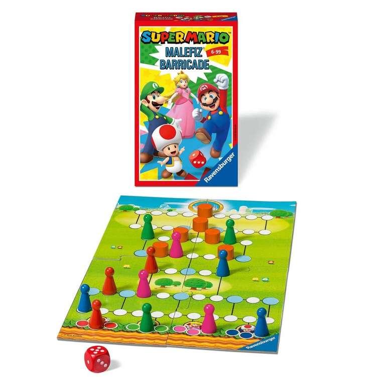 Ravensburger Super Mario Dice-Challenge für 4,99€ (statt 8,69€) - Prime!
