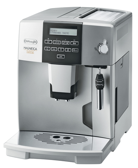 "De`Longhi Magnifica Kaffeevollautomat ""ESAM 04.320.S"" für 349,99€ inkl. Versand"