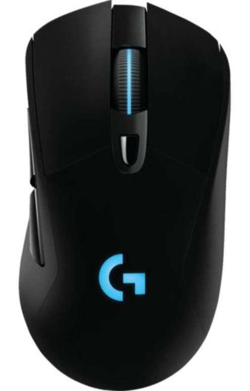 Logitech G703 Gaming Maus für 46€ inkl. Versand (statt 64€)