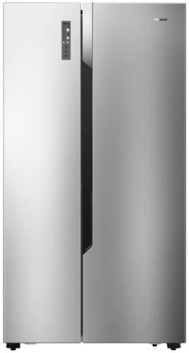 Hisense RS670N4BC2 Side-by-Side Kühlkombination für 649€ (statt 728€)