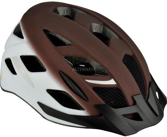 Fischer 86714 Urban Retro S/M Fahrradhelm für 17,99€ inkl. VSK