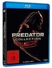 Predator Collection 1-3 Uncut auf Blu-ray für nur 12€ (statt 22€)