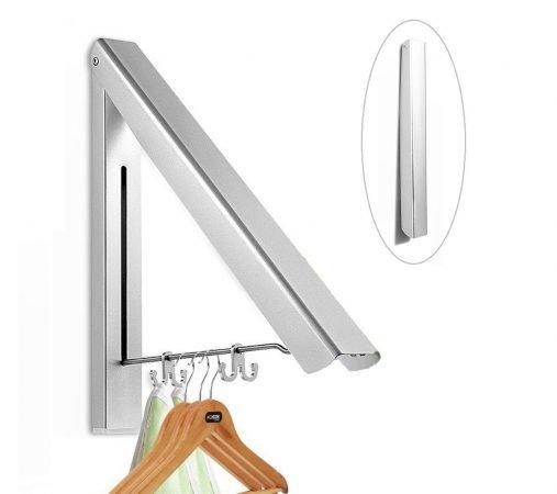 Lebexy XY Life klappbarer Kleiderhaken für 6,99€ inkl. Prime Versand