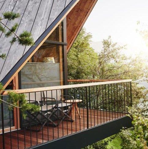 2ÜN im 5* Hochleger Luxus Chalet Resort inkl. Frühstück & Dinner + Wellness ab 284€ p.P.
