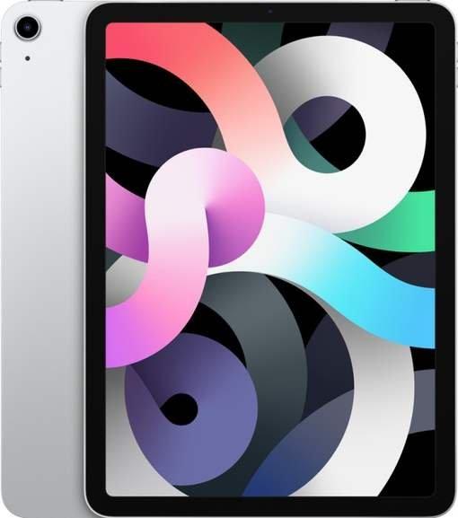 Apple iPad Air (2020) mit 64GB, 10,9'' Display und WiFi für 539€ inkl. Versand (statt 581€) - Klarna Zahlung!