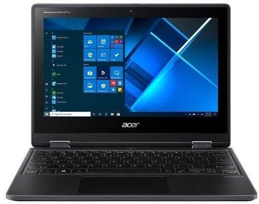 Acer TravelMate Spin B3 (TMB311RN-31-P5KK) Convertible Notebook (11,6'', 128 GB, 4 GB RAM) für 299€ inkl. Versand (statt 344€)