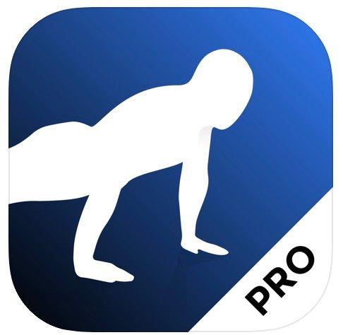 PushFit Pro (iOS) kostenlos im App Store laden (statt 2€)
