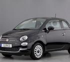 Privat Leasing: Fiat 500 1.2 Lounge mit Panorama Glasdach für 88€ mtl (LF: 0,55)