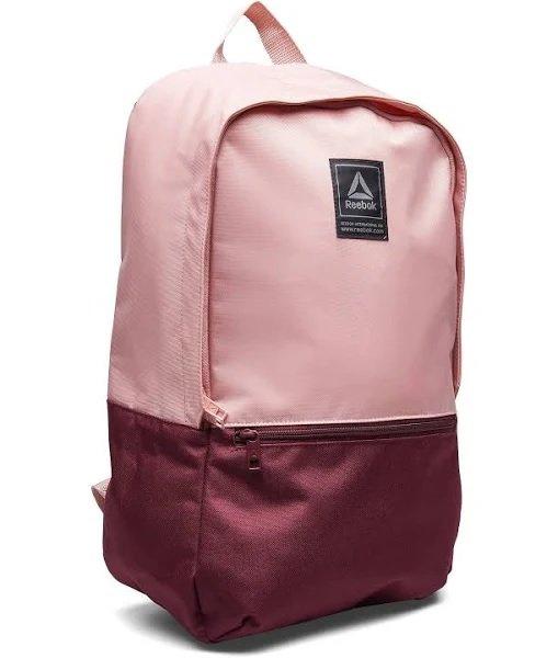 Reebok Style Foundation Rucksack in Chalk Pink für 13,10€ inkl. Versand (statt 23€)