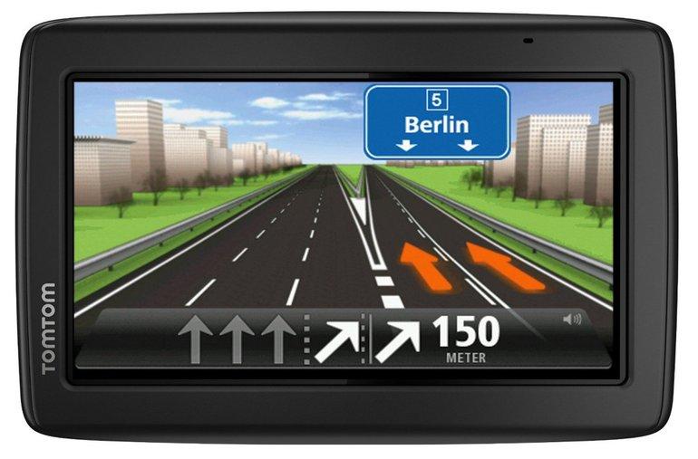 TomTom Start 20 M Europe Traffic XL für 89,99€ inkl. Versand (Versandrückläufer)