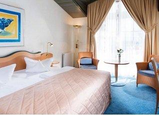 2 ÜN auf Rügen im 4*-Hotel inkl. Frühstück & Wellness ab 109€ p.P.