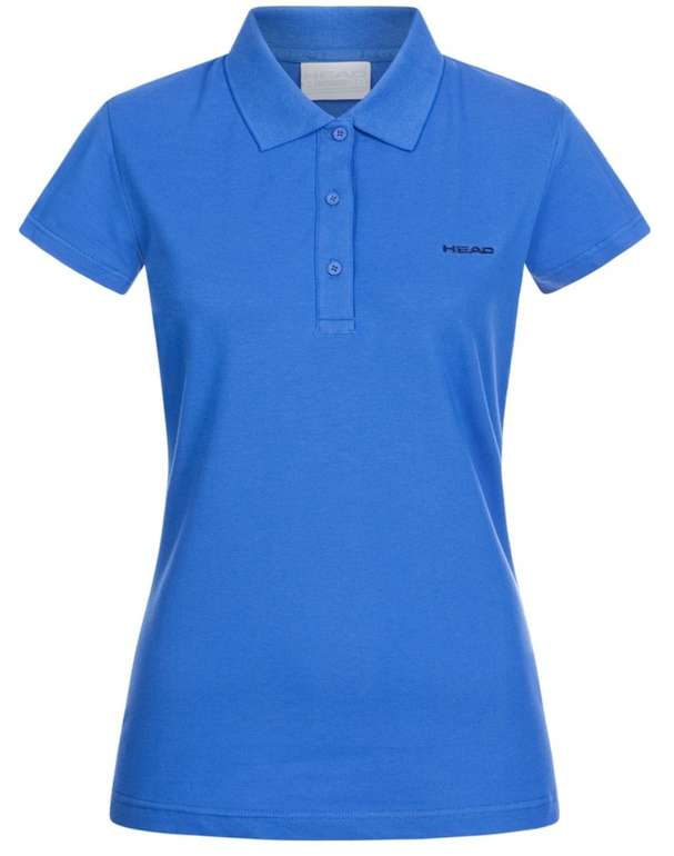 Head Mary Damen Polo-Shirt (versch. Farben) für je 17,94€ inkl. Versand (statt 28€)