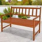Deuba Gartenbank für 3 Personen nur 42,46€ inkl. Versand