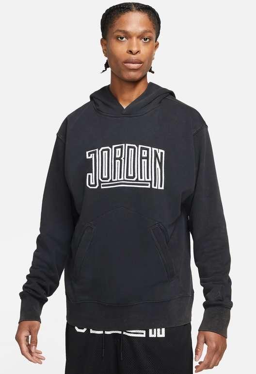 Jordan Sport DNA Herren-Hoodie in Schwarz für 50,38€ inkl. Versand (statt 63€) - Membership!
