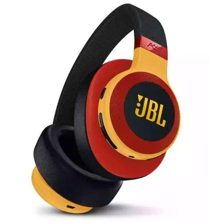JBL E65BTNC Bluetooth Over-Ear Kopfhörer mit Noise Cancelling für 69,99€ inkl. Versand (statt 83€)