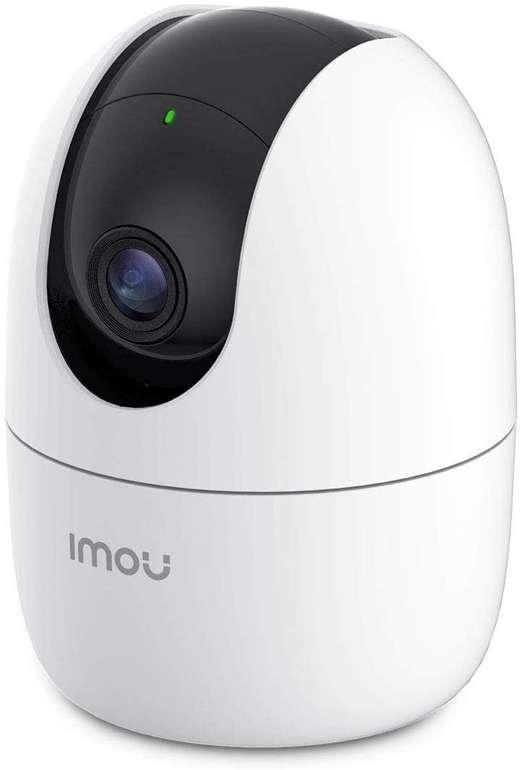 Imou 1080P Überwachungskamera mit Geräuscherkennung (Alexa kompatibel) für 32,99€