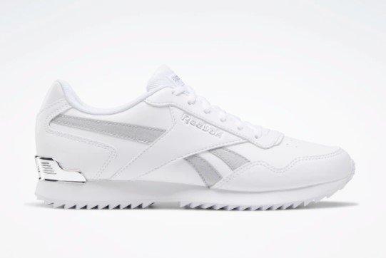 Reebok Royal Glide Ripple Clip Damen Sneaker ab 29,57€ inkl. Versand (statt 51€)