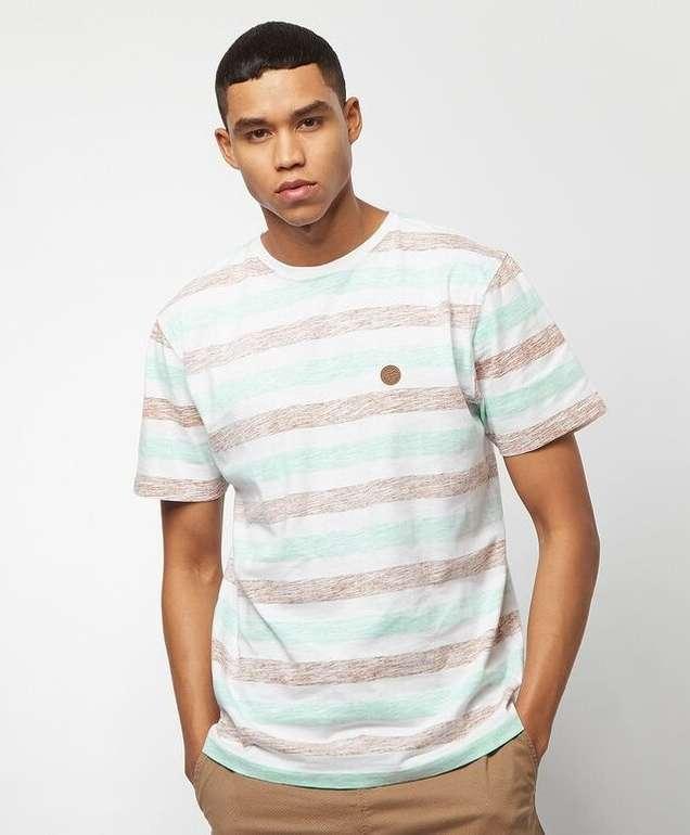 Cayler & Sons WL Inside Printed Stripes Herren T-Shirt für 19,99€ inkl. Versand (statt 31€)