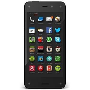 Amazon Fire Phone mit 32GB für 82,89€ inkl. Versand
